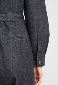 Cotton On - ANGIE PARACHUTE BOILER - Overal - black - 7