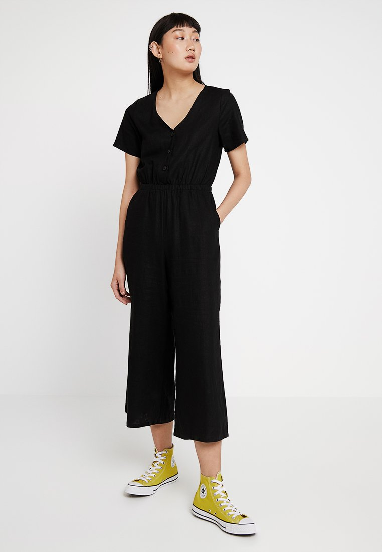 Cotton On - IRIS - Jumpsuit - black