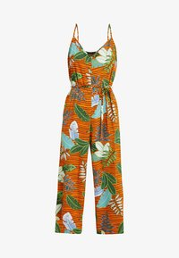 Cotton On - JOJO STRAPPY - Jumpsuit - multi-coloured - 4