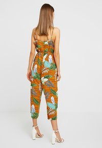 Cotton On - JOJO STRAPPY - Jumpsuit - multi-coloured - 3