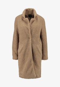 Cotton On - LONGLINE COAT - Cappotto invernale - cinnamon - 4