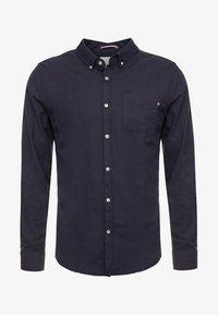 Cotton On - BRUNSWICK SLIM FIT - Overhemd - navy - 4