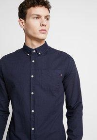 Cotton On - BRUNSWICK SLIM FIT - Overhemd - navy - 3