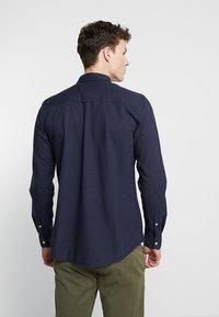 Cotton On - BRUNSWICK SLIM FIT - Overhemd - navy - 2
