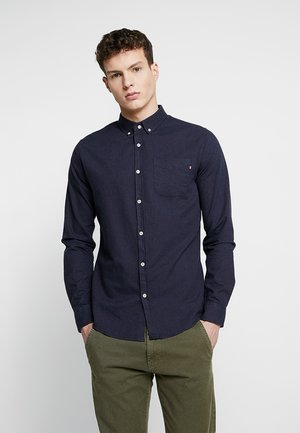 BRUNSWICK SLIM FIT - Shirt - navy