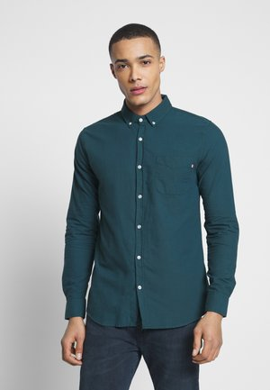 BRUNSWICK SLIM FIT - Koszula - deep teal