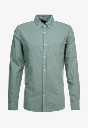 BRUNSWICK SLIM FIT - Skjorte - khaki