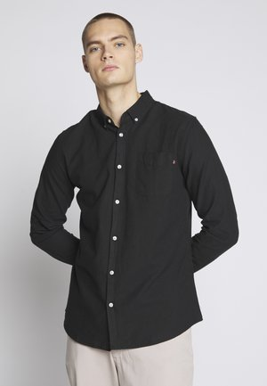 BRUNSWICK SLIM FIT - Košile - black oxford