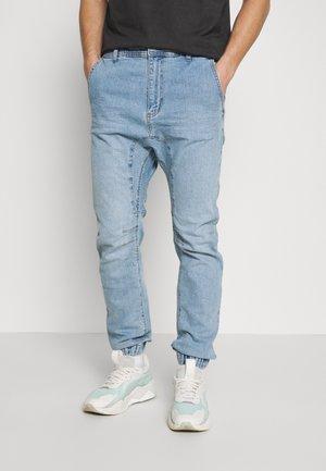 JOGGER - Pantaloni - everyday blue