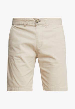 Shorts - light stone
