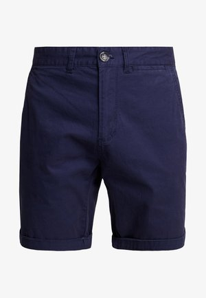 WASHED - Shorts - true navy