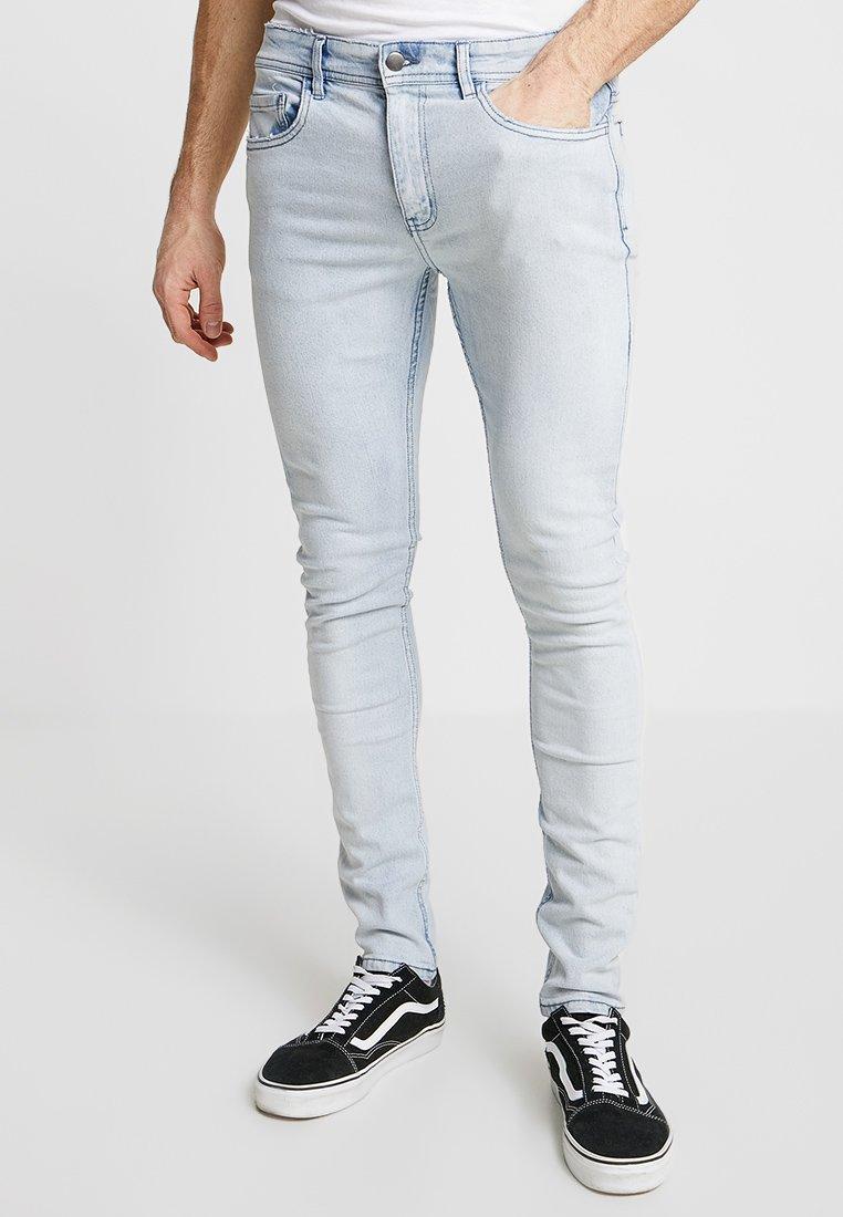 Cotton On - Jeans Skinny Fit - slayer blue