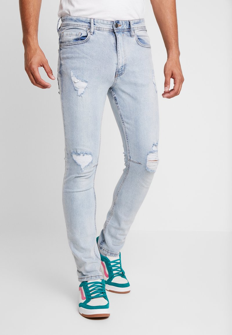 Cotton On - Jeans Tapered Fit - cloud blue