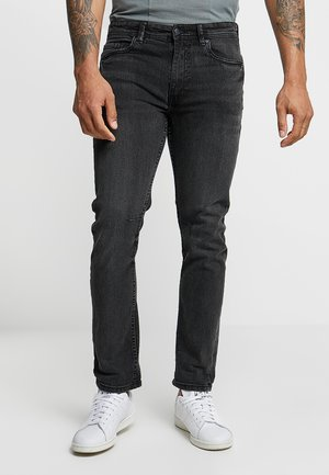 Jeans Tapered Fit - worker black