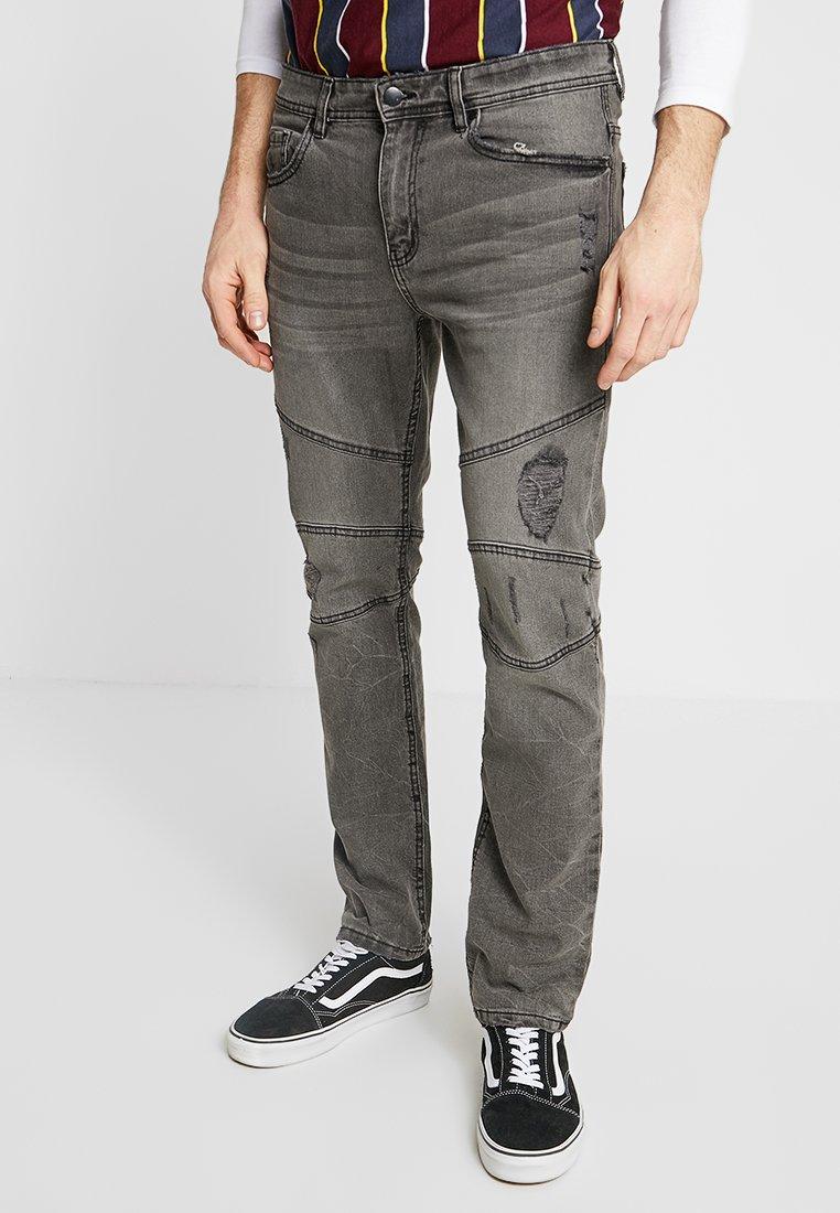 Cotton On - Džíny Slim Fit - castle grey