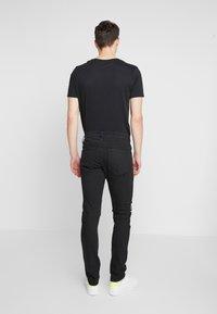 Cotton On - SUPER - Jeans Skinny Fit - jet black - 2