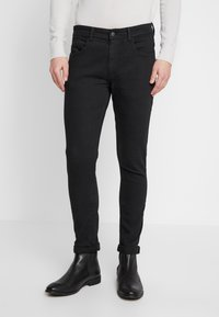 Cotton On - Jeans Skinny Fit - new black - 0