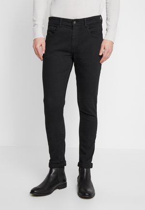 Jeans Skinny Fit - new black