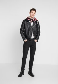 Cotton On - Jeans Skinny Fit - new black - 1