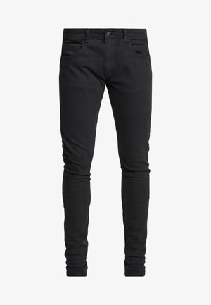 Jeans Skinny Fit - new black