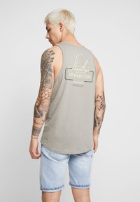 Cotton On - TANKS - Top - moss stone - 2