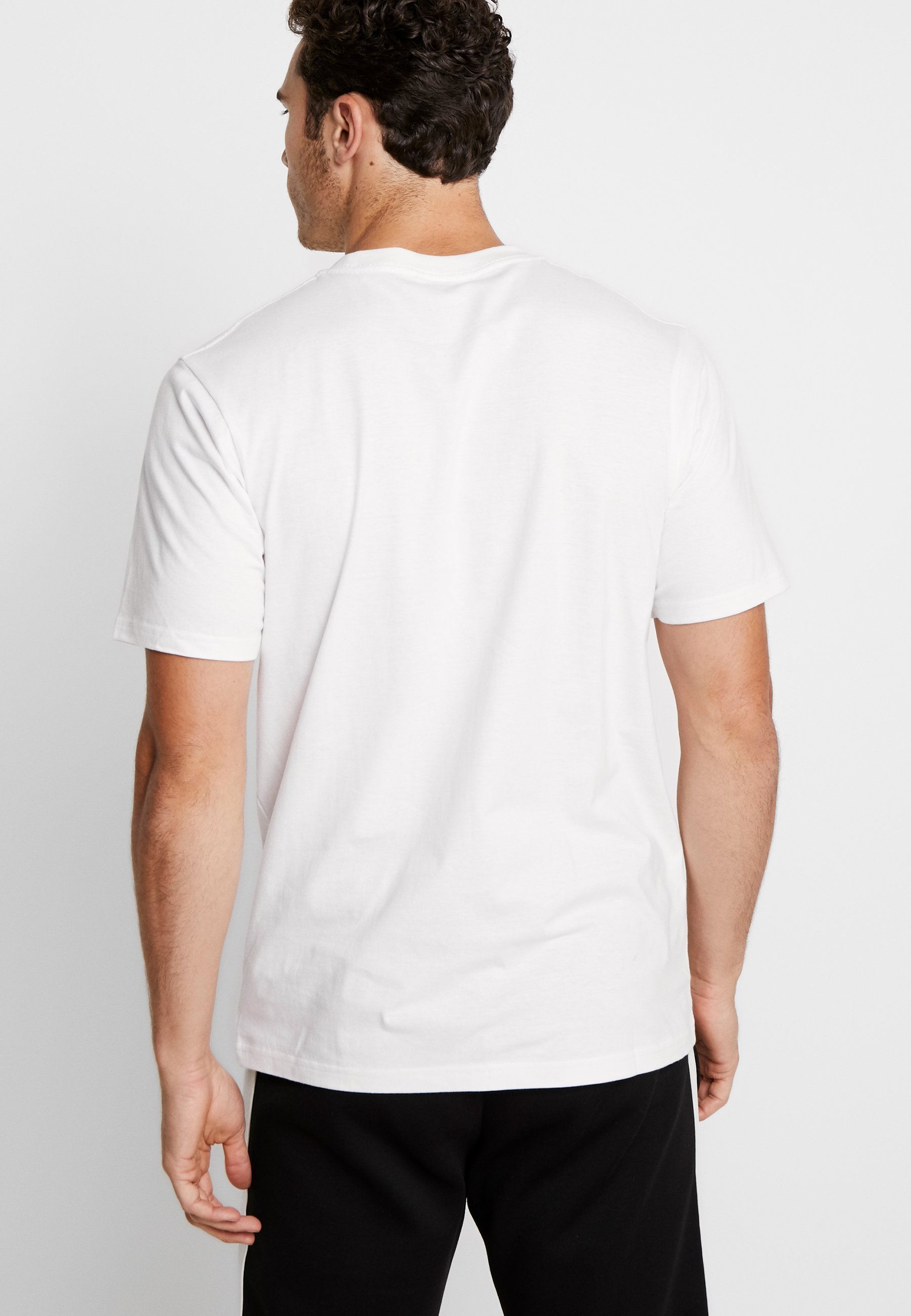 shirt playoff SportT Tbar Vintage Series White Imprimé Cotton On kuiXPZ