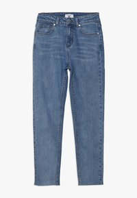 Cotton On - MOM - Džíny Relaxed Fit - stone blue - 0