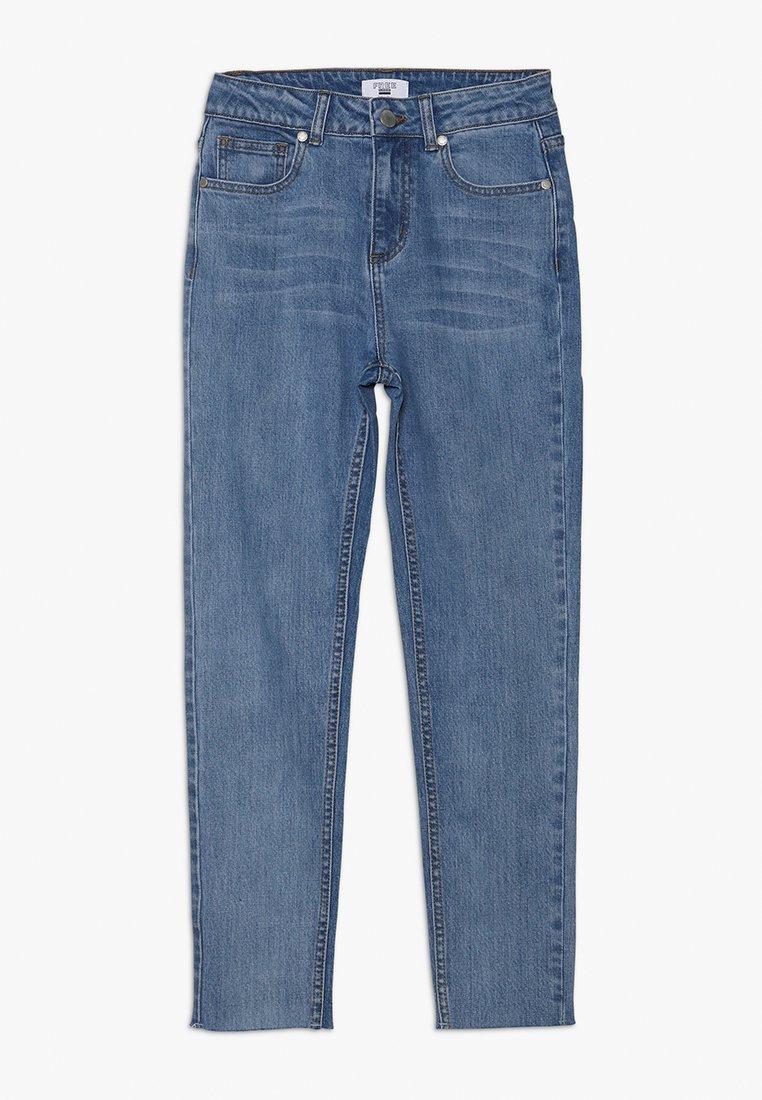 Cotton On - MOM - Jean boyfriend - stone blue