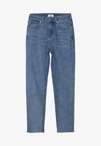 Cotton On - MOM - Džíny Relaxed Fit - stone blue - 3