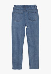 Cotton On - MOM - Džíny Relaxed Fit - stone blue - 1
