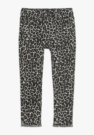 DREA - Jeans Slim Fit - natural