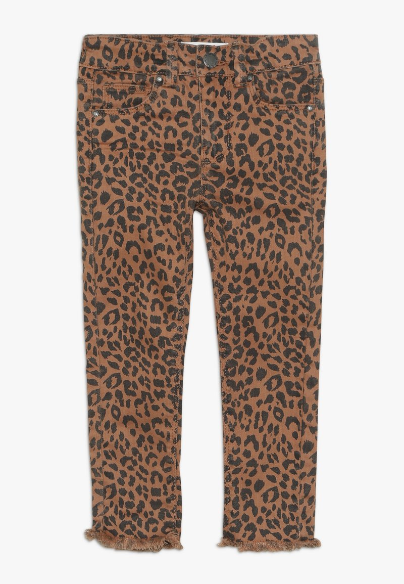 Cotton On - DREA - Slim fit jeans - amber brown