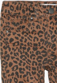Cotton On - DREA - Slim fit jeans - amber brown - 3
