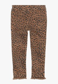 Cotton On - DREA - Slim fit jeans - amber brown - 1