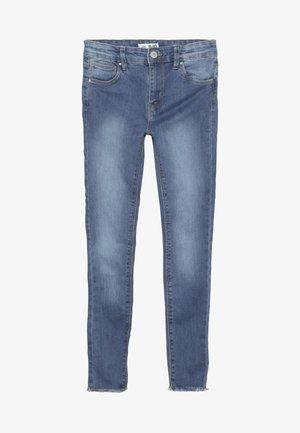 DREA - Slim fit jeans - mid blue