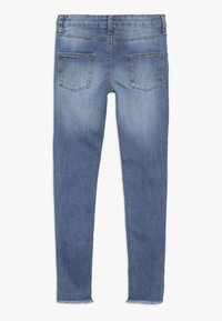 Cotton On - DREA - Jean slim - mid blue - 1