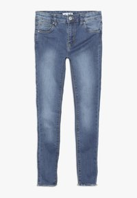Cotton On - DREA - Jean slim - mid blue - 0