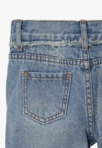 Cotton On - SAMMY SLOUCH JEAN - Džíny Relaxed Fit - indigo - 3