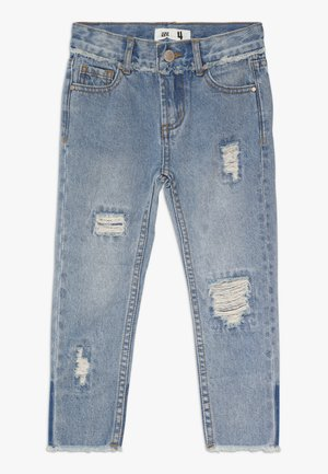 SAMMY SLOUCH JEAN - Jeans relaxed fit - indigo