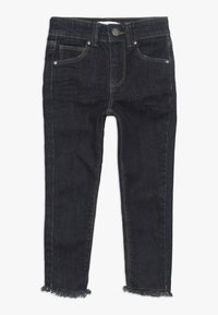 Cotton On - KIDS DREA - Jean slim - dark rinse - 0