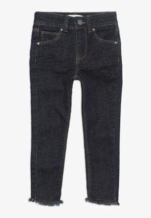 KIDS DREA - Slim fit jeans - dark rinse