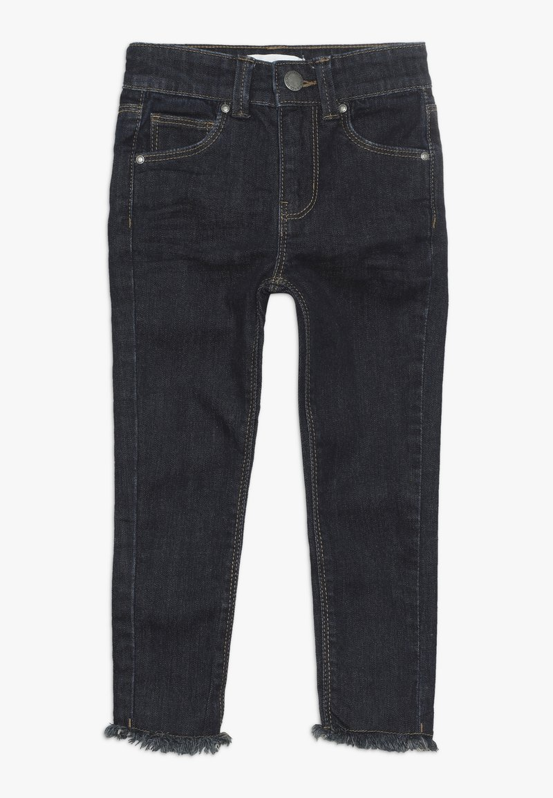 Cotton On - KIDS DREA - Džíny Slim Fit - dark rinse