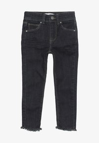 Cotton On - KIDS DREA - Jean slim - dark rinse