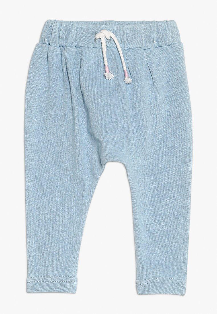 Cotton On - ALISON MINI PANT - Bukse - light indigo wash