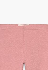 Cotton On - KIDS HUGGIE - Leggings - Trousers - pink - 3
