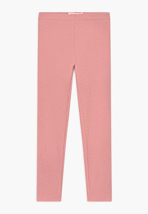 KIDS HUGGIE - Leggings - pink