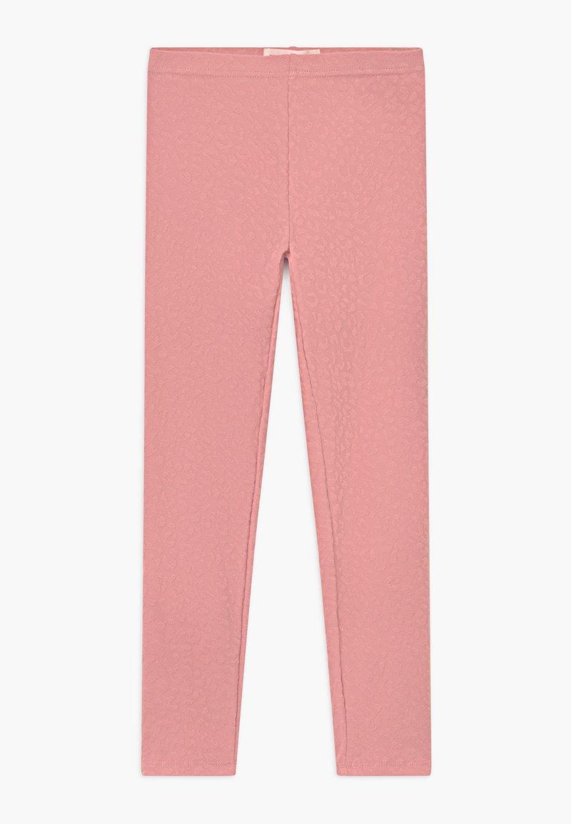 Cotton On - KIDS HUGGIE - Leggings - Trousers - pink