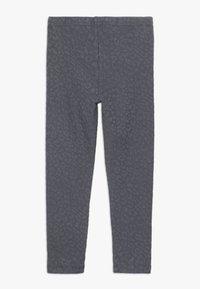 Cotton On - KIDS HUGGIE - Legíny - ocean grey - 1