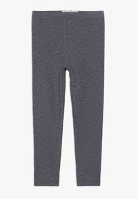 Cotton On - KIDS HUGGIE - Legíny - ocean grey - 0