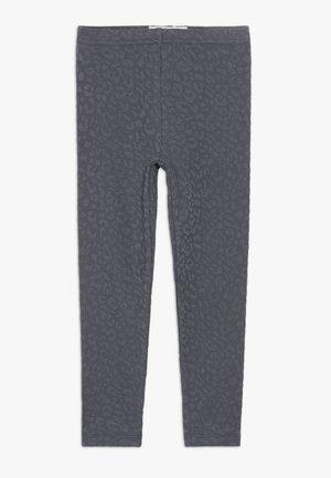 KIDS HUGGIE - Leggings - ocean grey